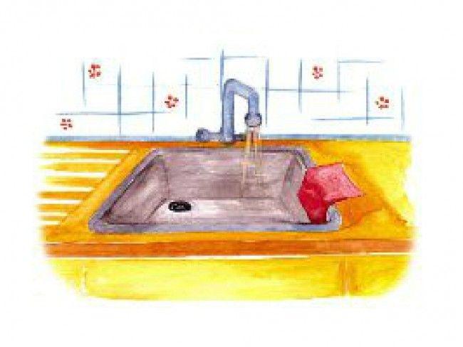 Πείραμα: Το μαγεμένο νερό!