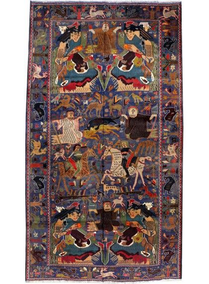 234 best Tribal Rugs images on Pinterest Prayer Afghanistan and
