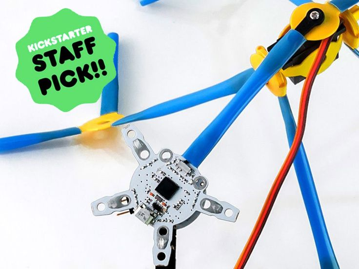 Make your own toys! Build and program quirky robots, blinking outfits and weird sounding creatures out of regular drinking straws