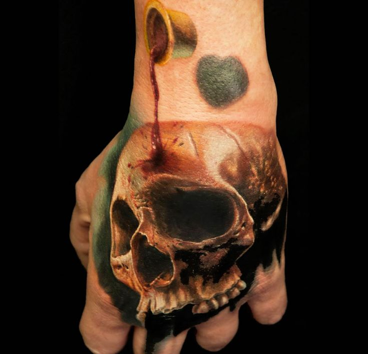 17 best images about realistic tattoos on pinterest ink for 3d hand tattoo