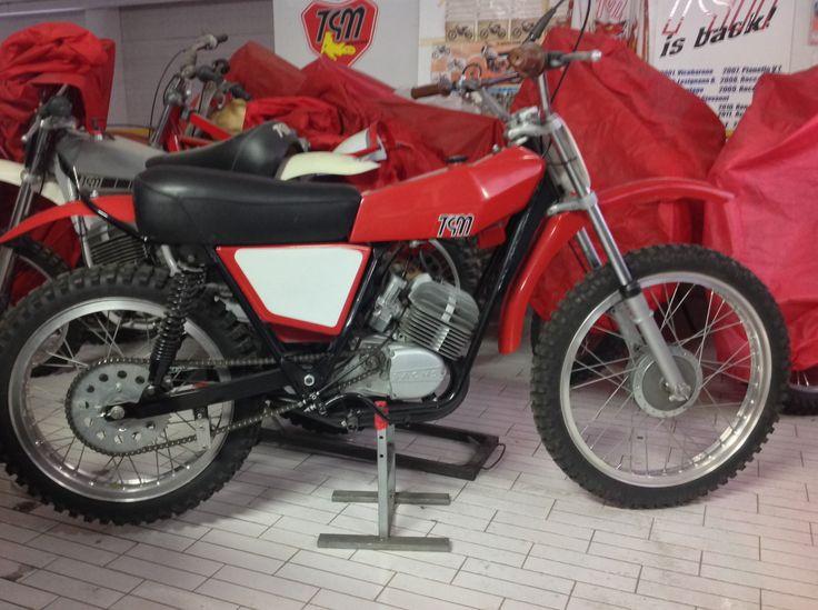 Tgm 50 1984