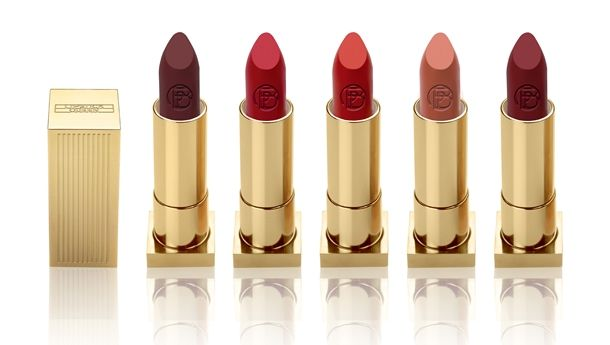 Lipstick Queen Velvet Rope Lipstick Collection
