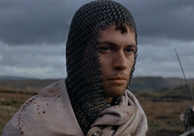 The Tragedy of Macbeth, Roman Polanski, 1971