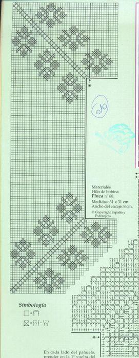 Muestras y Motivos Seleccion №29 (повтор). Обсуждение на LiveInternet - Российский Сервис Онлайн-Дневников