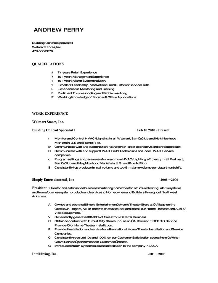Walmart Resume Examples, Walmart Resume Examples , walmart