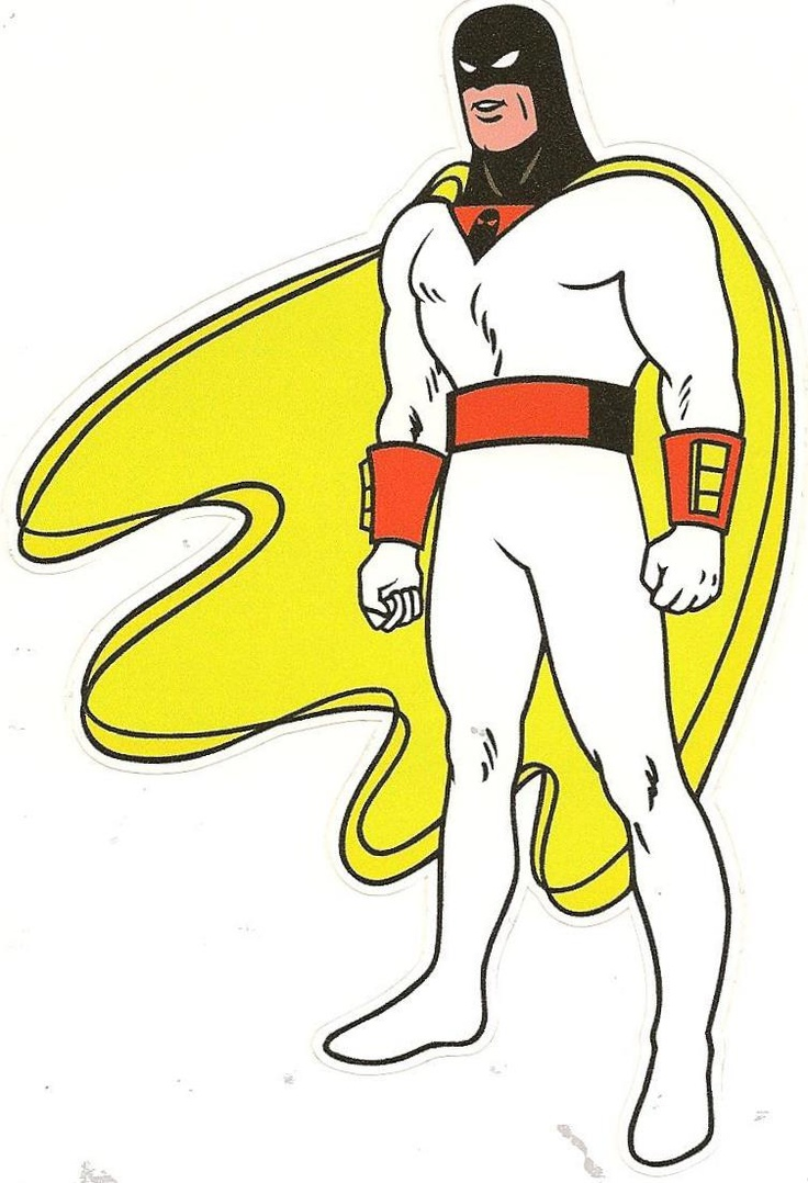 T V Cartoon Characters : Best space ghost images on pinterest