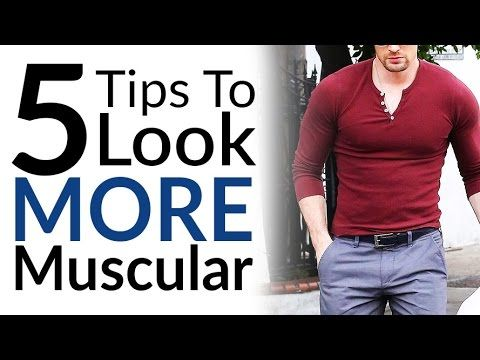 1000 images about dress your body type on pinterest Shirts for thin guys