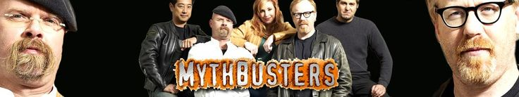 Watch MythBusters Online