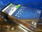Halo Reach Xbox 360 Microsoft 2010 Limited Edition Game Complete Collectors Box