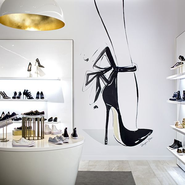 Best 25 Shoe Store Design Ideas On Pinterest Design Shop Interior Shop And Shoe Shelves
