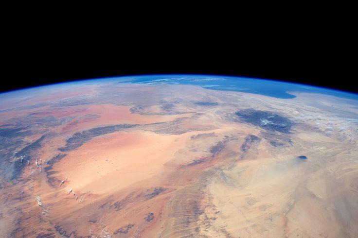 Planet Earth | by Tim Peake