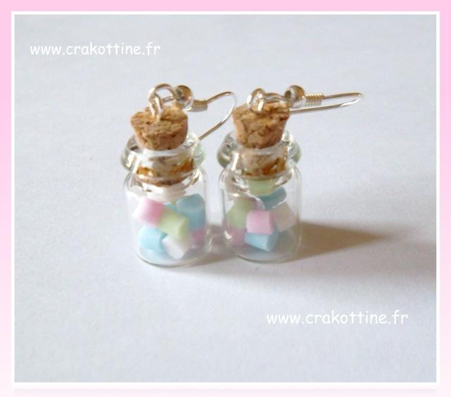 BO mini fiole marshmallow