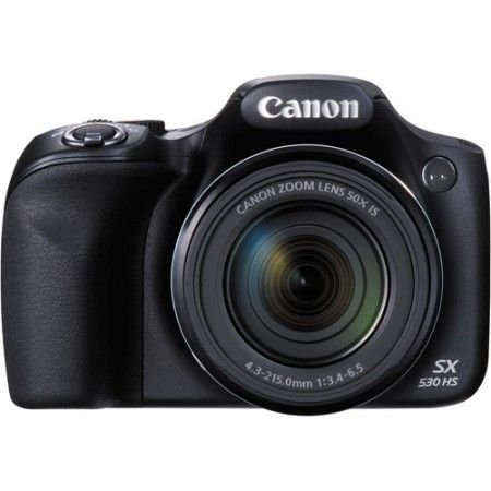 Canon PowerShot SX530 HS Digital Camera / 16MP / 50x Optical Zoom #canon #canonphotography #photooftheday #photographer