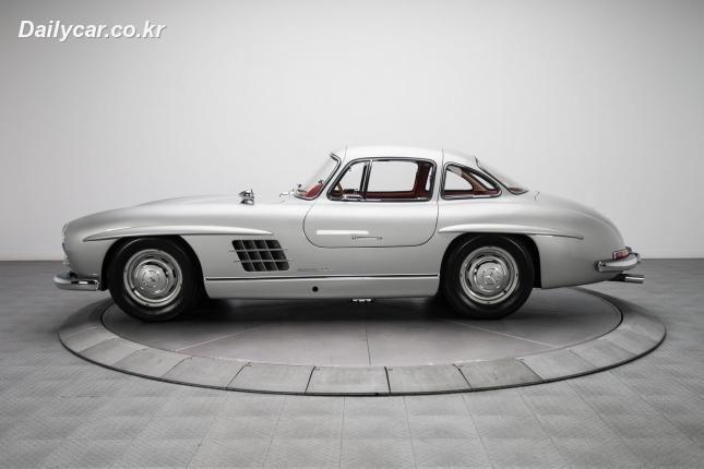 1954′ 메르세데스-벤츠 300SL