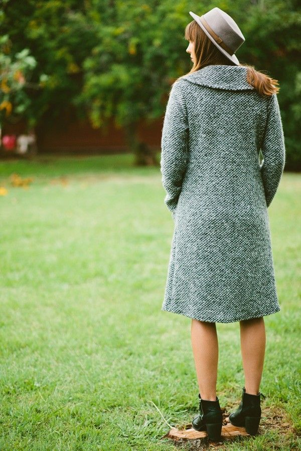 10 best Sewing Patterns - Coats images on Pinterest | Schnittmuster ...