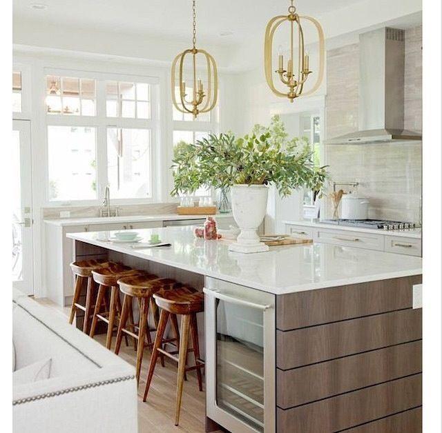 Kitchens built in bar ux ui designer beige kitchen rustic italian