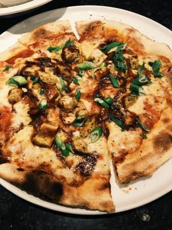 Photos of Louisiana Pizza Kitchen French Quarter, New Orleans - Restaurant Images - TripAdvisor