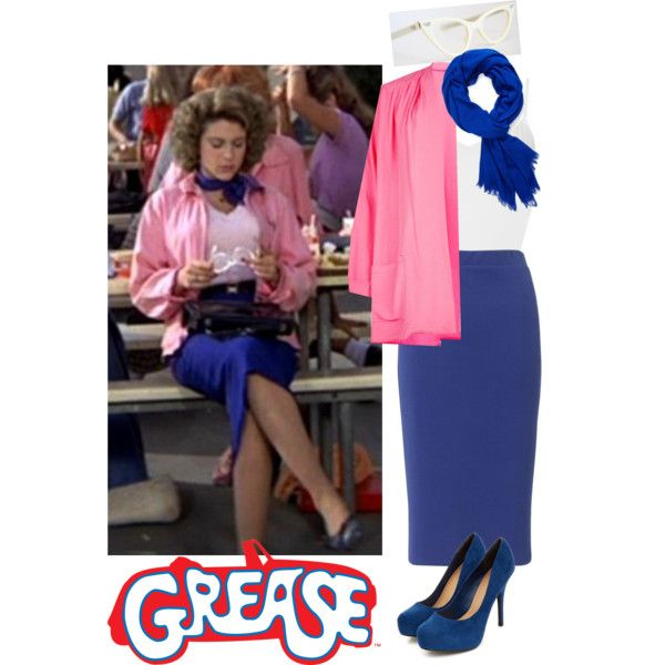 the 25 best marty from grease ideas on pinterest pink