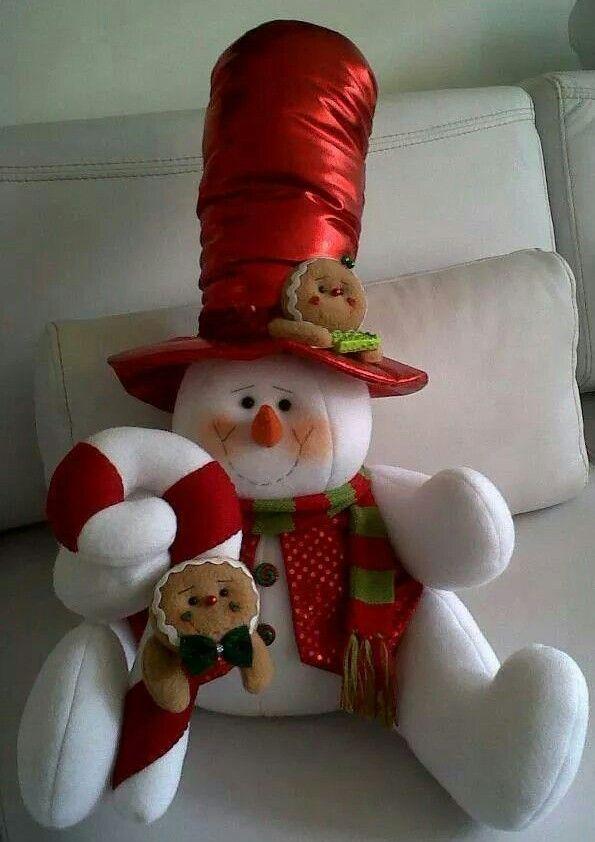 Nieve con galletas