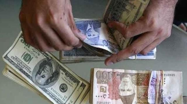 Pkr Usd To Rates In Stan Today