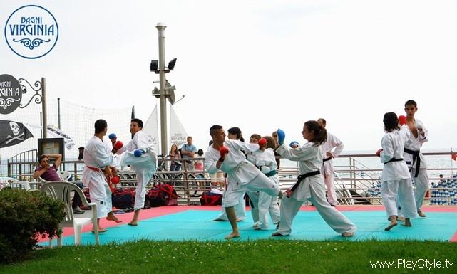 Stage sport   Spiagge, Bagni, Stabilimenti Balneari #Loano - Savona - PlayBeach - #Liguria - #Italy