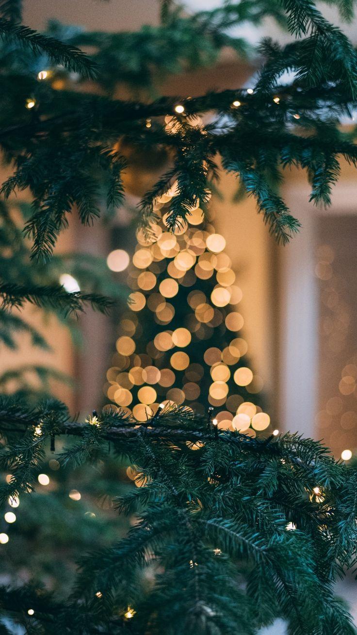 Рождественские обои, Рождественские пейзажи и