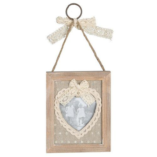 Ramka na zdjęcie z koronką Romantic Memories lovelypassion.pl #shabbychic #vintage #country #shop #decor #home #dom #dekoracja #inspiration #beautiful #photo #frame