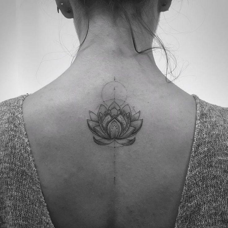 Stunning Realistic Fine Line Tattoos by Balazs Bercsenyi