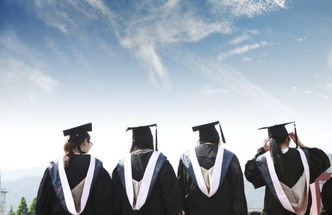 Voices From Campus: 5 things college seniors should tell every underclassman