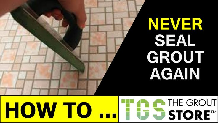 Waterproof Grout - Epoxy Bond - The Grout Store
