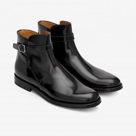 Merthyr chelsea boots