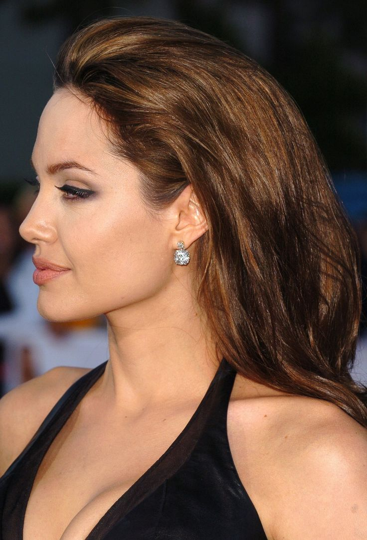 Mr And Mrs Smith Los Angeles Premiere - June 7th 2005 ...