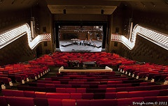 Oude Luxor Theater, Rotterdam