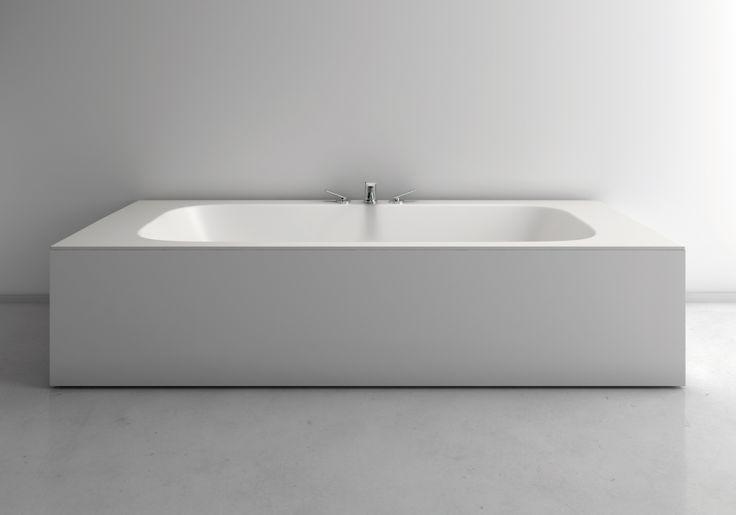 #bathtub collection by Inbani. #bathroom