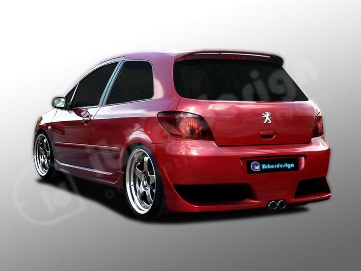 Peugeot 307 HD
