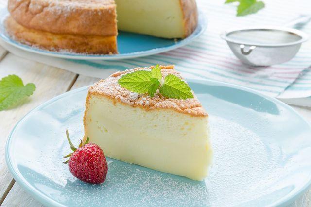 Быстрые порционные десерты: 10 рецептов — Wonderzine — Wonderzine — поток «Еда»
