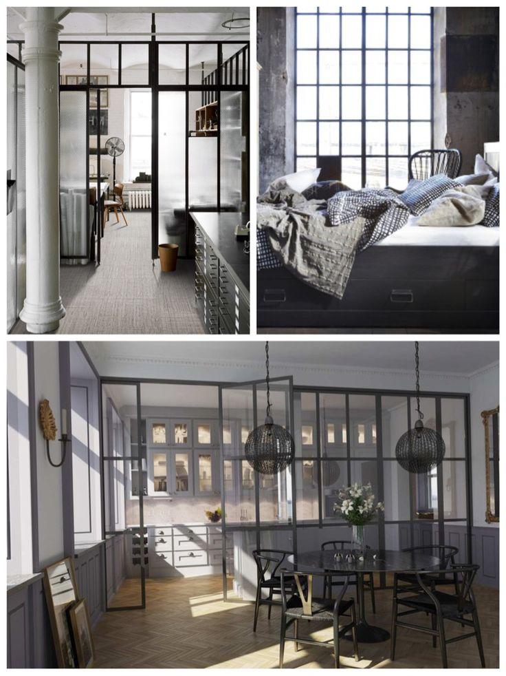 glasväggar i lägenhet - Sök på Google
