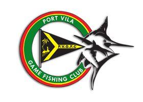 Port Vila Game Fishing Club - Welcome !