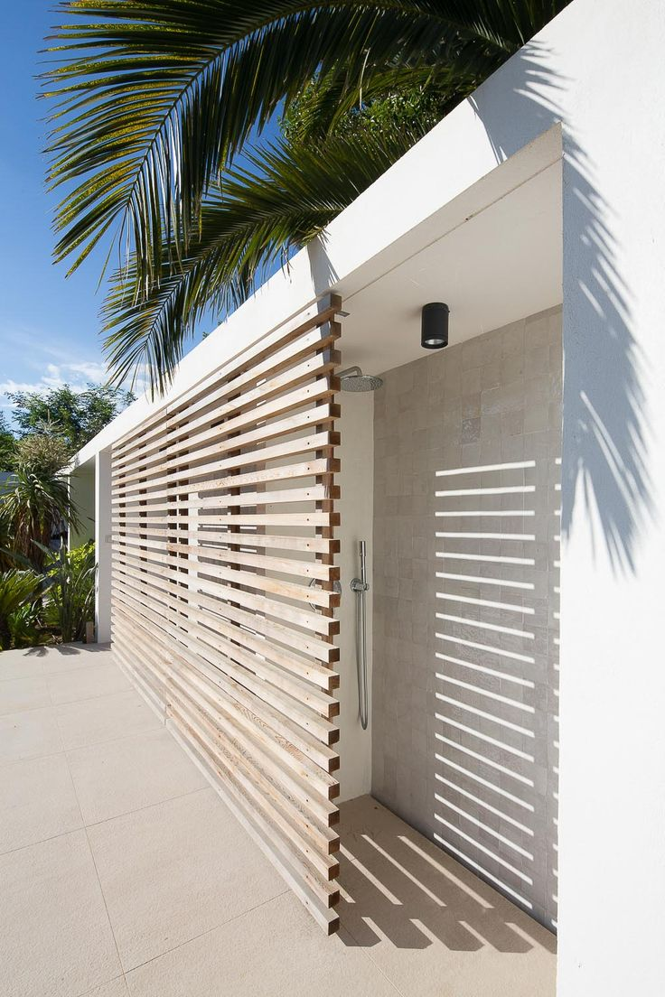 maison L2 Architect Vincent Coste | #Screen