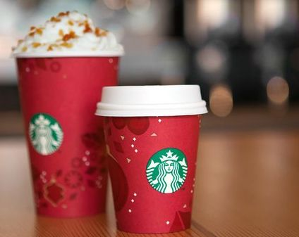 Yay! Here's a new Starbucks offer! FREE kids' hot chocolate with ANY espresso beverage purchase! Grab your coupon now.