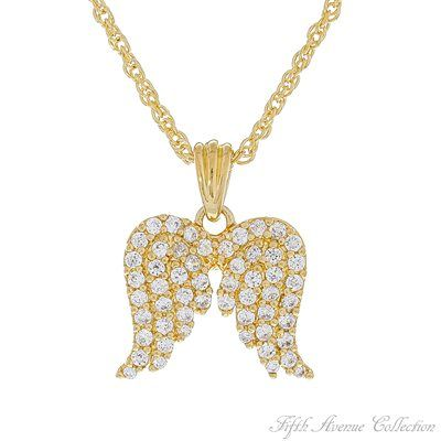 Gold Neckpiece - Heavens Above - Canada - Fifth Avenue Collection - Jewellery that changes the way you see fashion