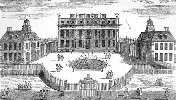 A brief history: Buckingham Palace (VIDEO) · michaelallison · Storify