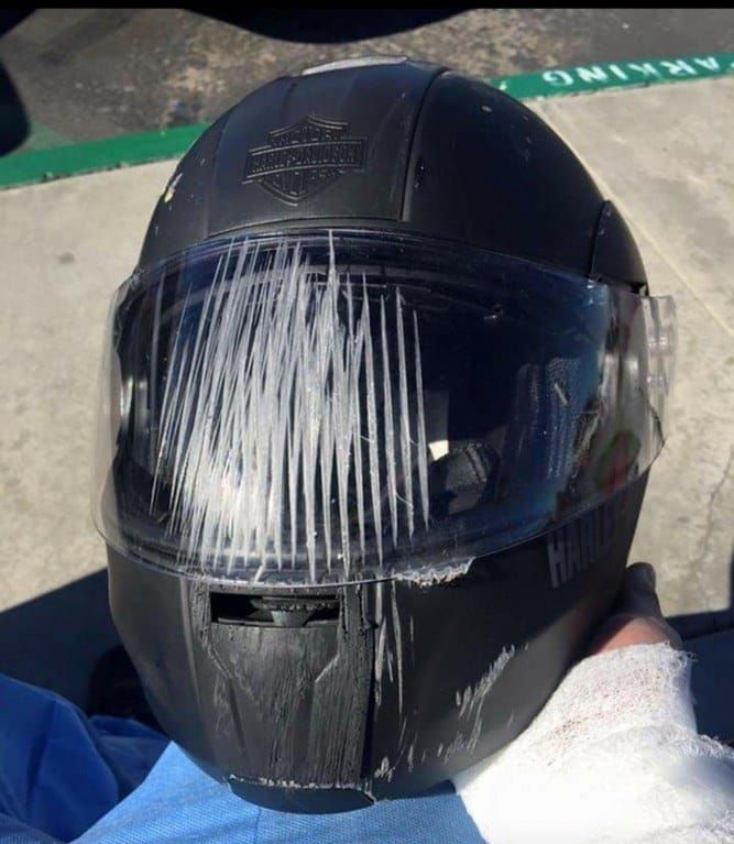 17 Reasons Why No One Should Ever Put On A Helmet