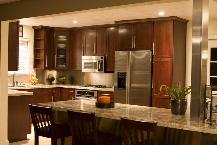 ranch renovation open floor plan bathrooms total gut of the kitchen all new floorin kitchen on kitchen remodel floor id=17675