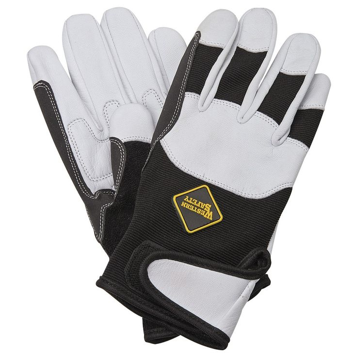 #99583 WESTERN SAFETY Lg. Riding/Stable Work Gloves… Best Work Gloves, Ever! (Says Men's Medium, but I use them as lady's work gloves in the yard). They fit so well, I've considered wearing them as driving gloves. Good for lawnmower, also. Mine are ITEM #99581 from last year.