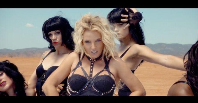 Celebramos el cumpleaños de Britney Spears con un Top10 de sus mejores videos. ¿Cuál es tu favorito?