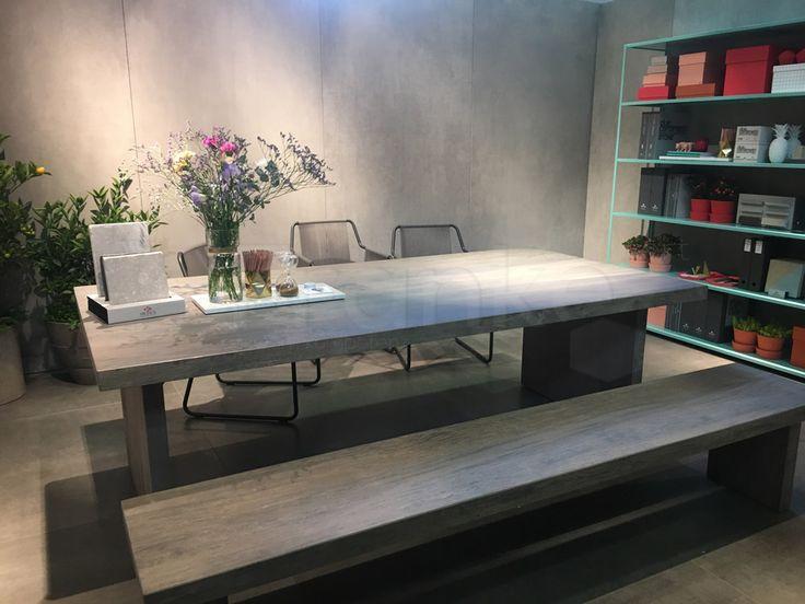 die besten 25 betonoptik farbe ideen auf pinterest tapete betonoptik betontapete und betonwand. Black Bedroom Furniture Sets. Home Design Ideas