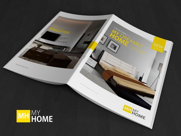 Property Brochure Design for New Homes Developers, Agents and - property brochure
