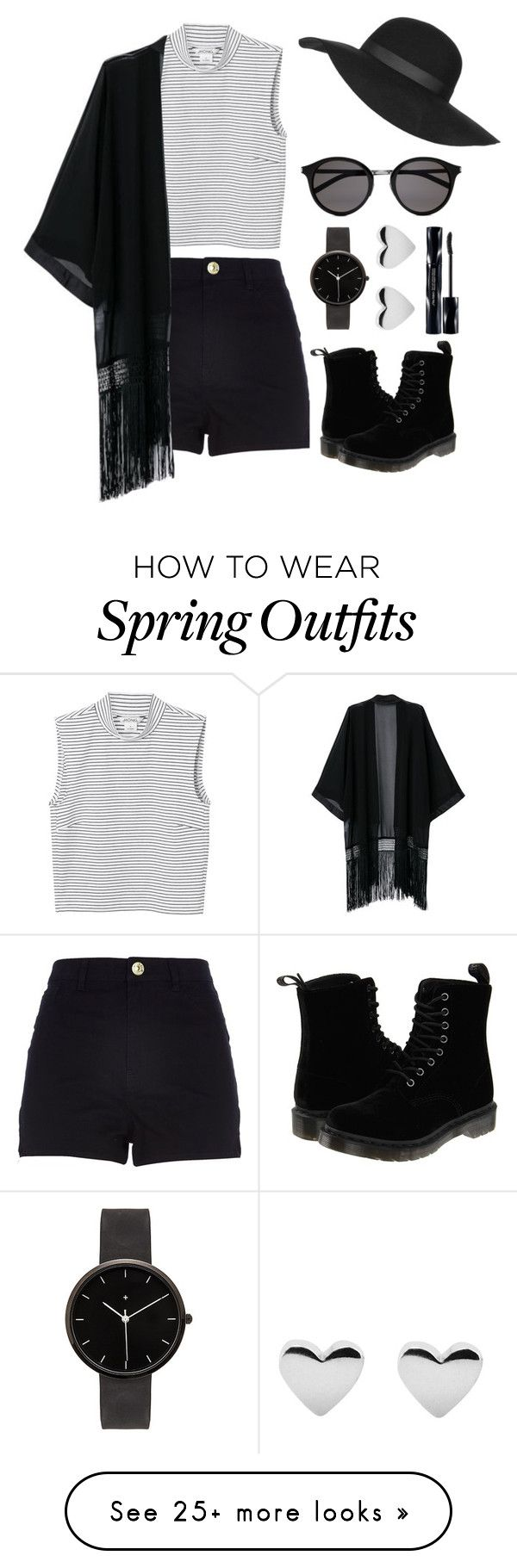 Spring Ouftits