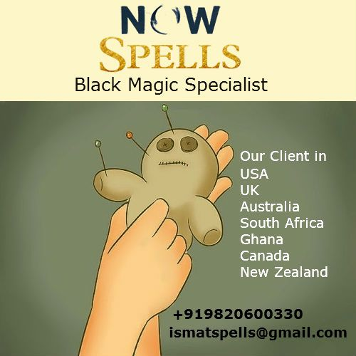 Black Magic Specialist Helps You To Cure From Black Magic Ilm. Call Now! 24x7 Available | Black magic spells, Real black magic, Black magic